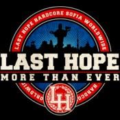 Last Hope sigla