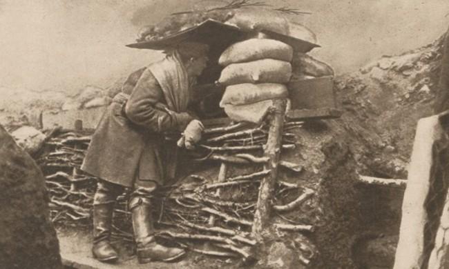 Le Miroir 2 iulie 1916 Transee austriece în Bucovina 1