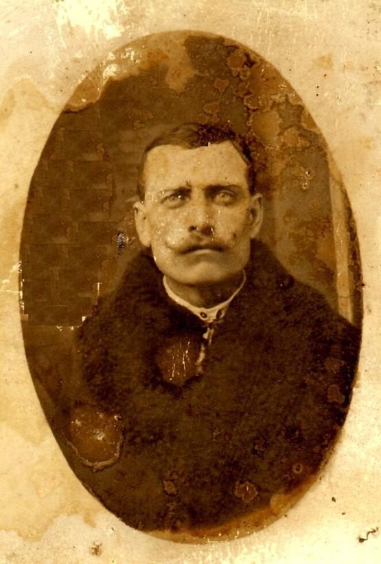 Leon Bârzu, Eroul de la Mărăşeşti