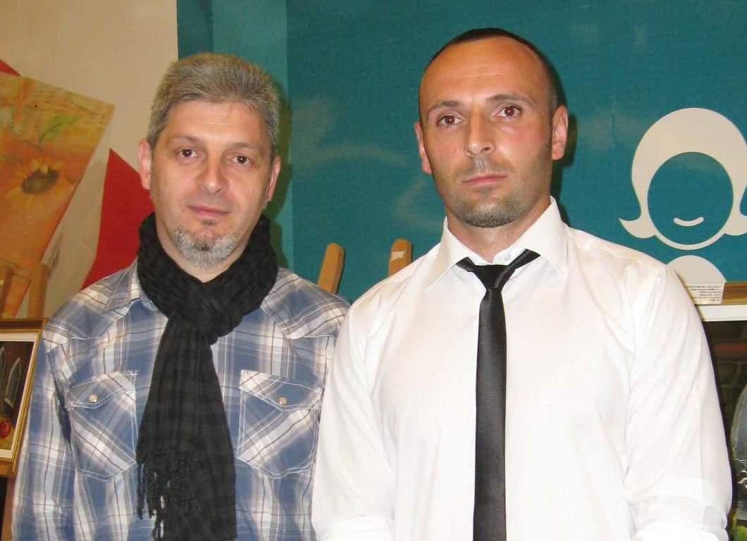Leonard MELISCH & Mihai VARZARI