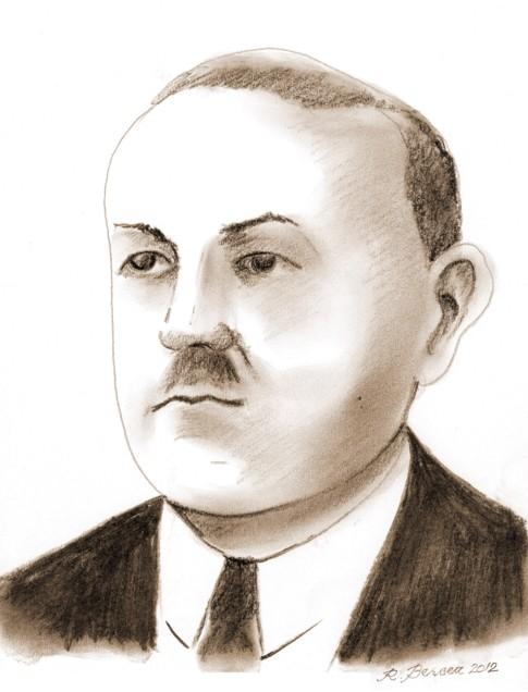 Constantin Loghin