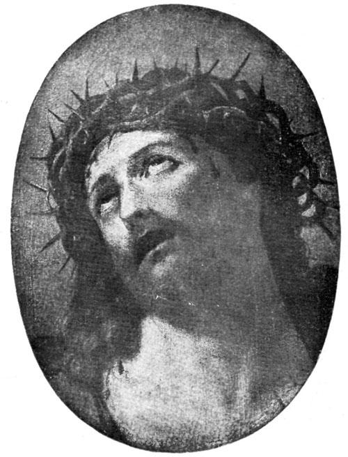 Luceafarul 1910 Guido Reni Ecce Homo