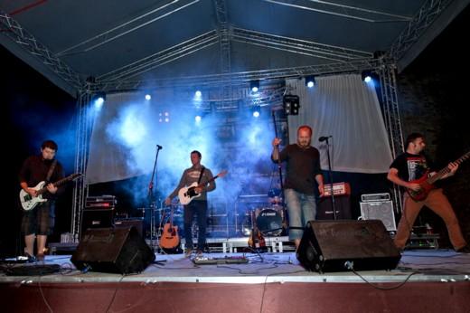 Formula rockului-manifest: Luna Amară - Fotografie de Victor T. RUSU