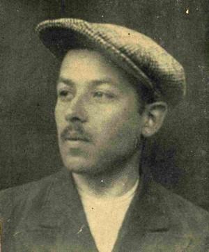 Alfred Rosemberg