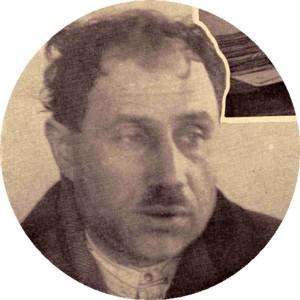 Moise Burstein