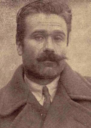 Petre Cadejewsky