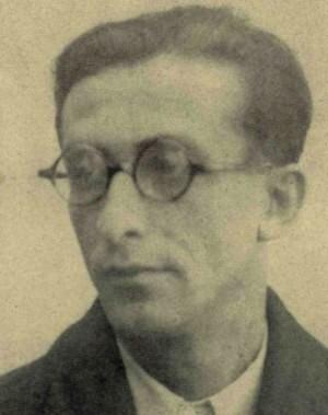 Studentul medicinist Iacob Roll