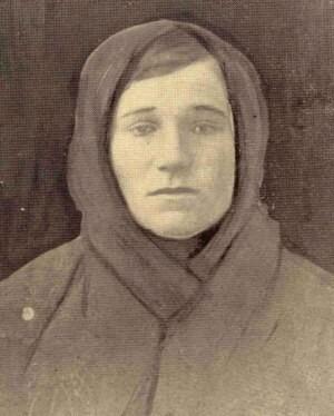 """Medijowska, """"femeia cu valiza misterioasă"""""""