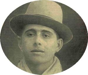 Traficantul Rafaelo Serafino Mancuzo