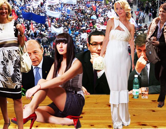 Corina Creţu: America şi Colin Powel nu vor recunoaşte Parlamentul European, dacă nu mă alegeţi! Ce, România înseamnă, în Europa, numai fata lui Băsescu şi nevestele lui Ponta şi Antonescu?