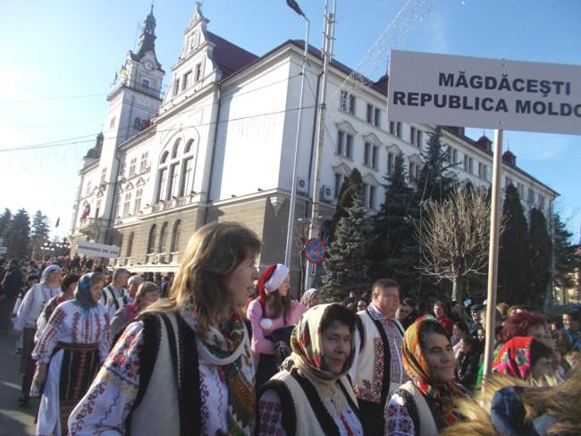 Magdacesti  Republica Moldova 1