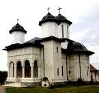 Manastirea Parepa
