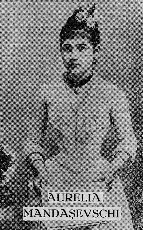 Mandasevschi Aurelia
