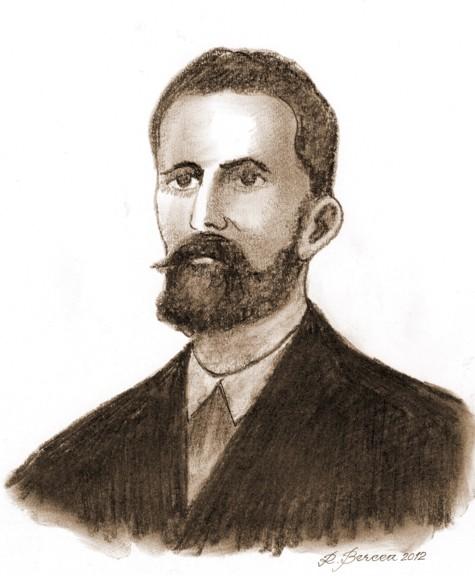 Mandicevschi Constantin