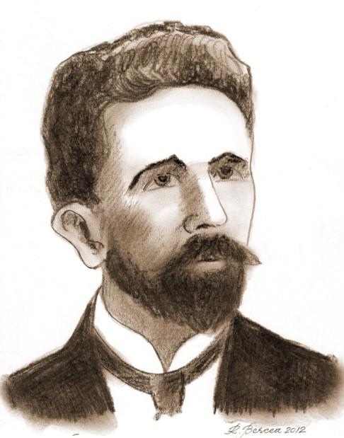 Mandicevschi Gheorghe