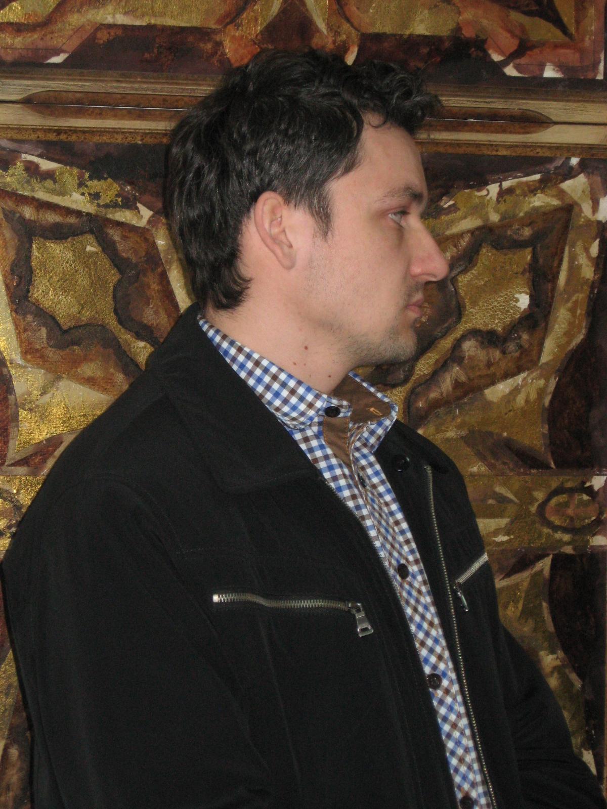 Marcel NASTE