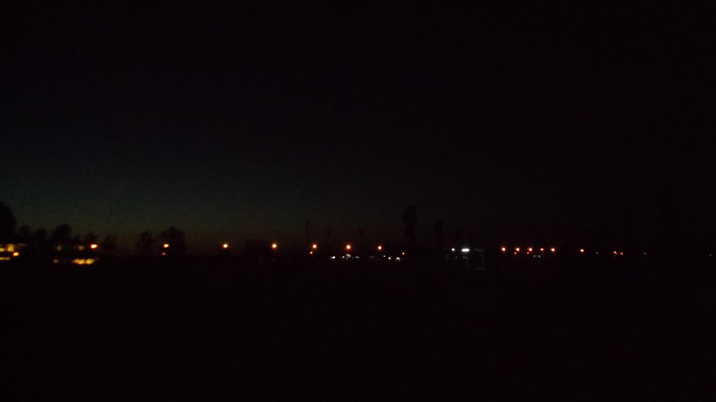 Marea Noaptea
