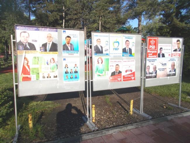 Maretia alegerilor locale