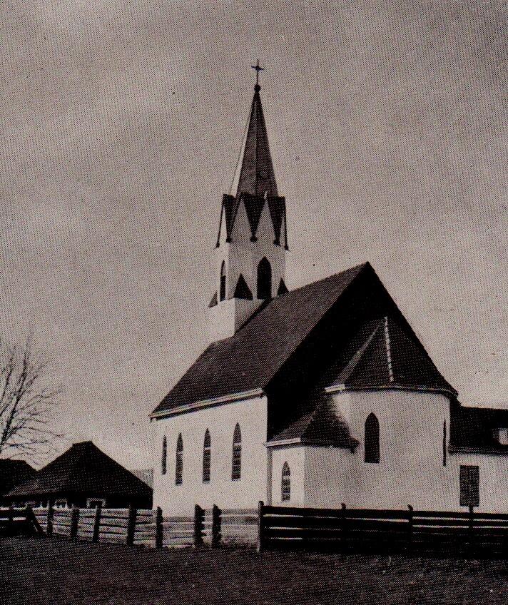 Marginea biserica