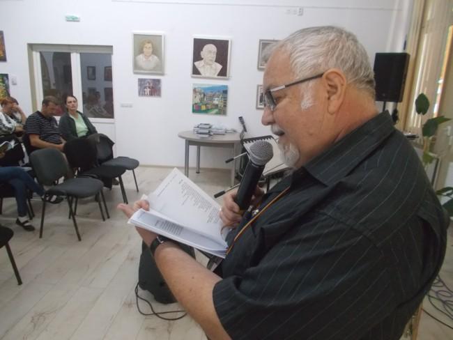Menachem Falek la Vatra Dornei 3