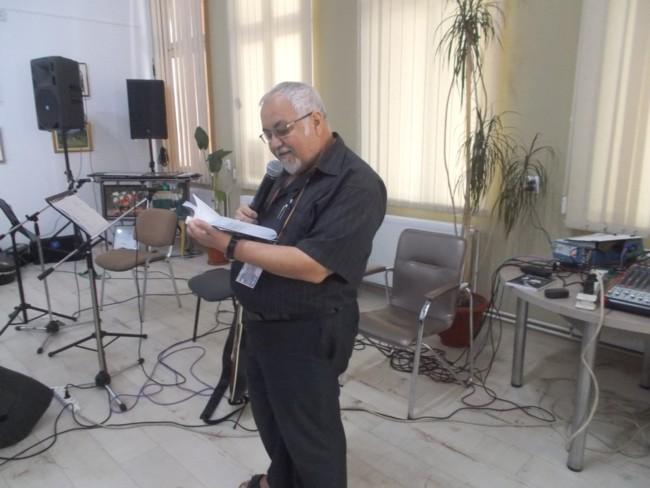 Menachem Falek la Vatra Dornei 4