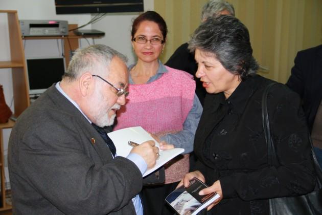 Menachem Falek si Rozalia Motrici