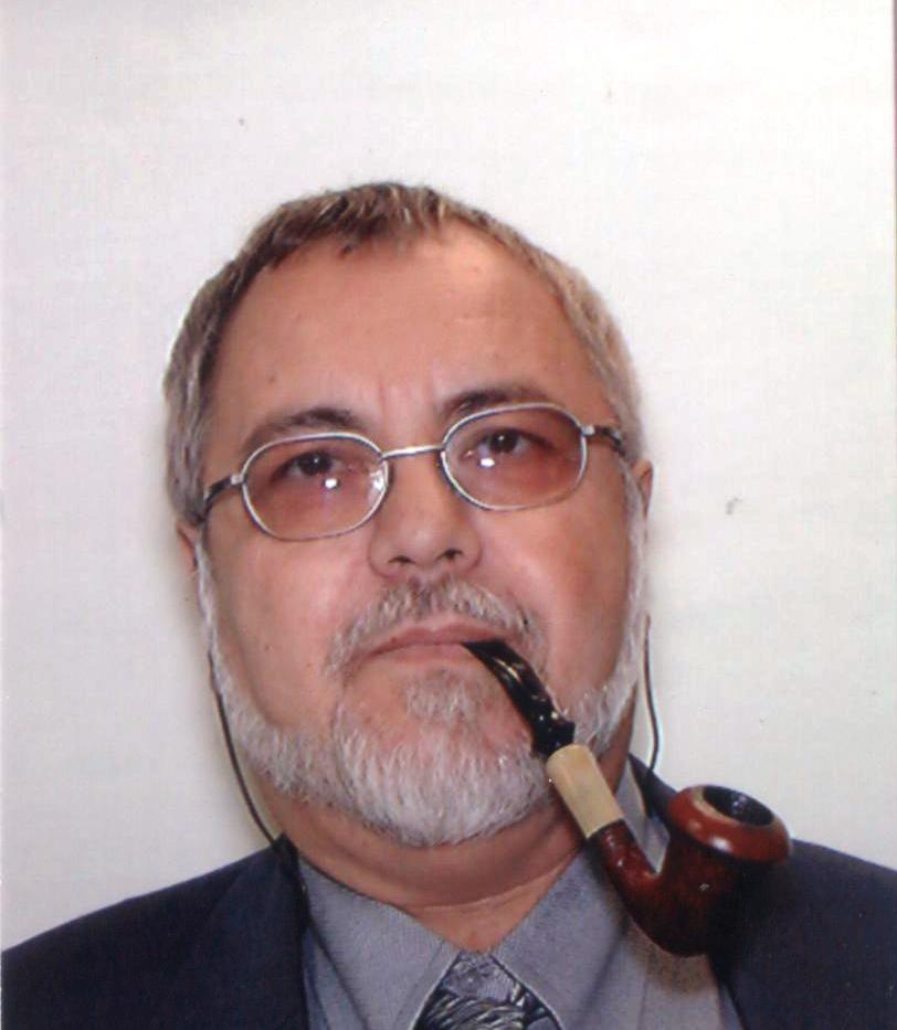 Poetul Menachem Falek