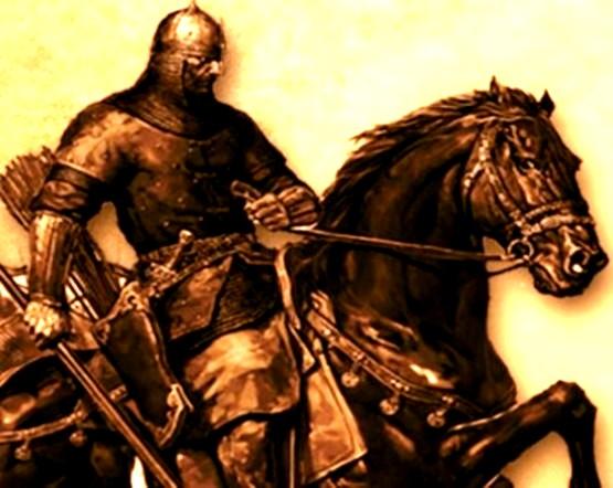 Mercenarul Negru, o închipuire a clasei politice sucevene