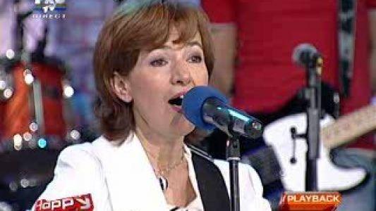 Mihaela Bustuchină