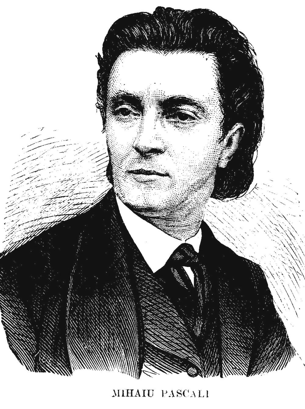 Mihail Pascally