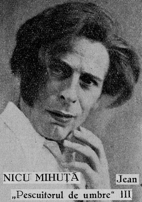 Mihuta Nicu