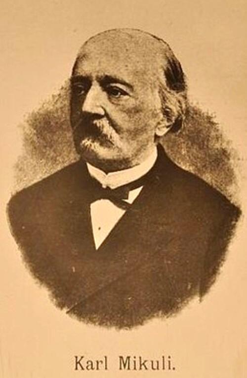 Mikuli foto