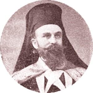 Miron Cristea Serbarile de la Blaj 1911