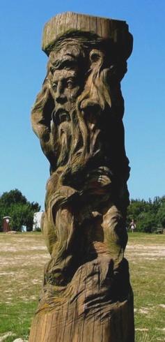 Reprezentare statuară