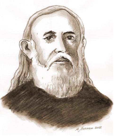 Morariu-Andrievici Silvestru