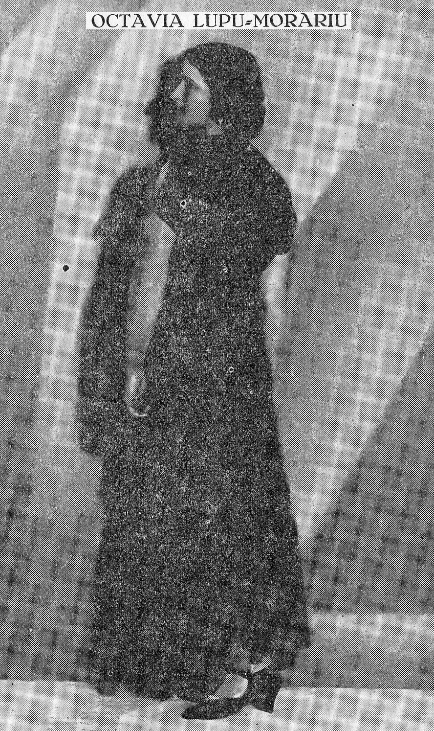 Morariu Lupu Octavia