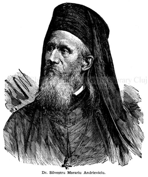 Morariu Silvestru