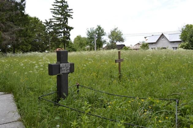 Un loc sfânt al spiritualităţii româneşti din judeţul Suceava, total necunoscut