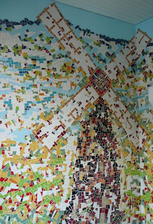 Mozaic 3