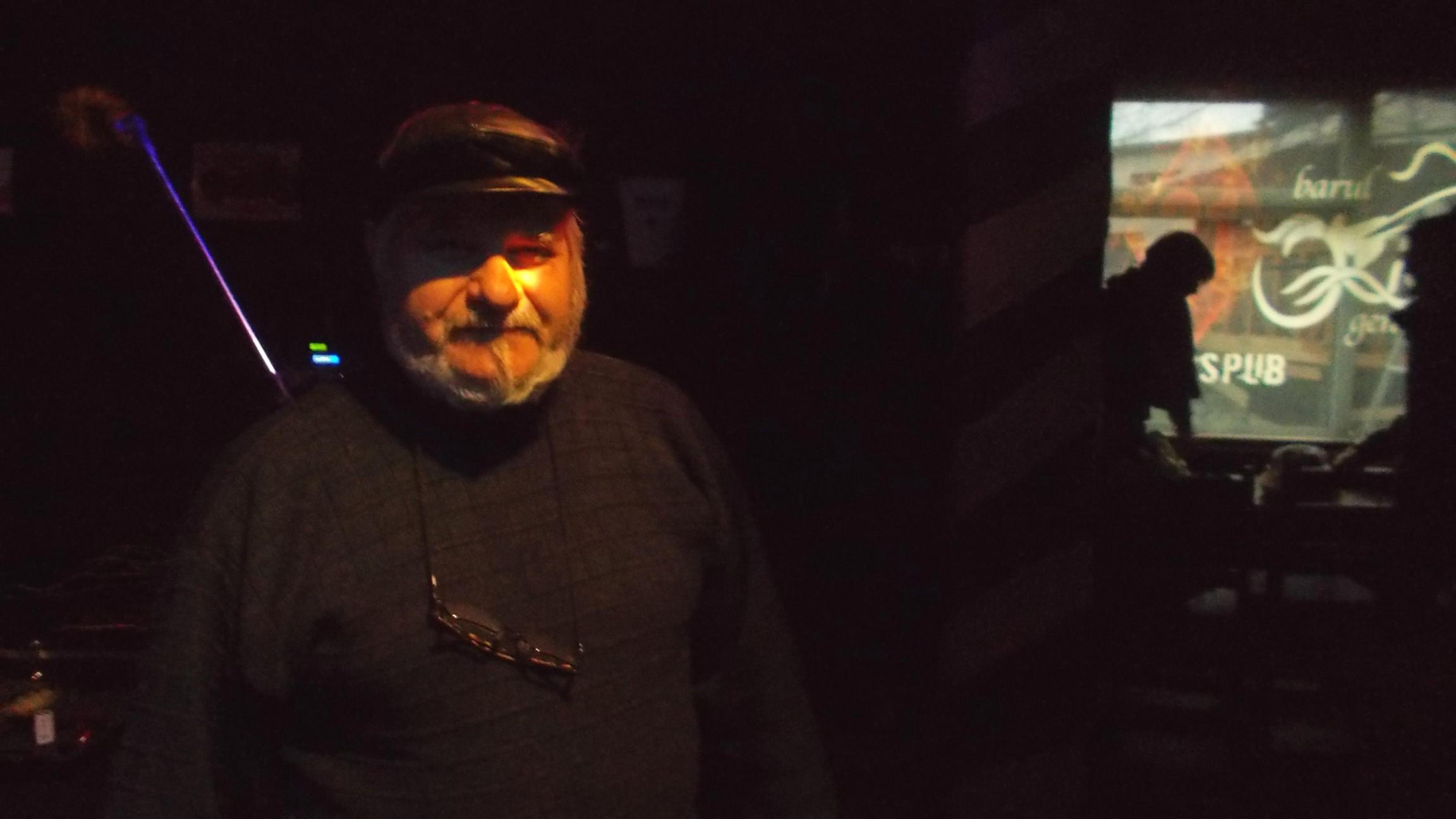 Ăl mai tare rocker din Suceava: Viorel Muha