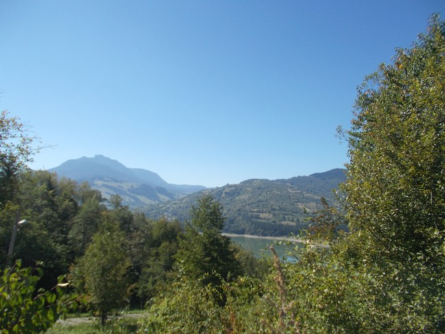 Munti Lacul Bicaz 1