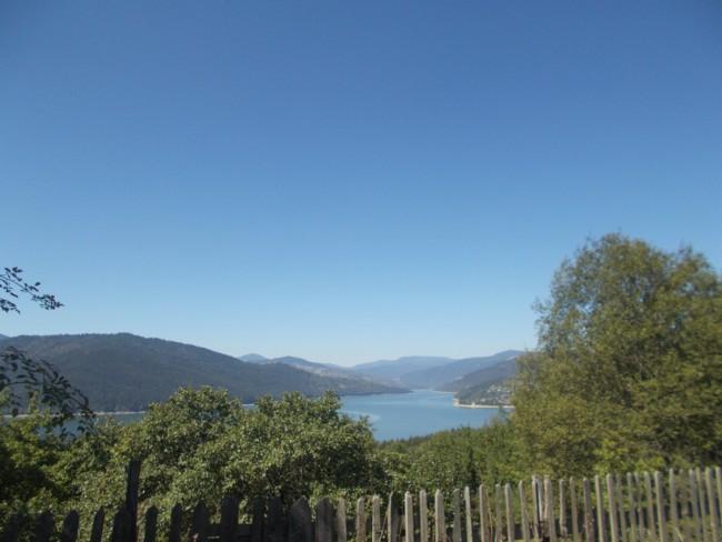 Munti Lacul Bicaz 13