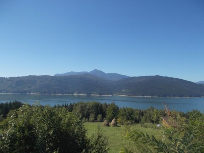 Munti Lacul Bicaz 18
