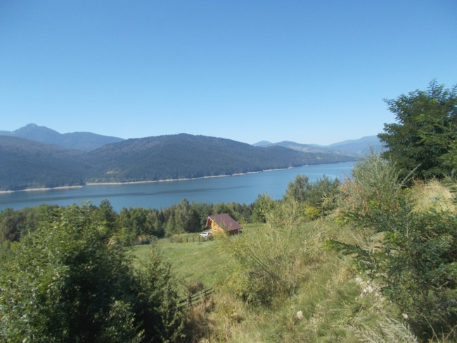 Munti Lacul Bicaz 20