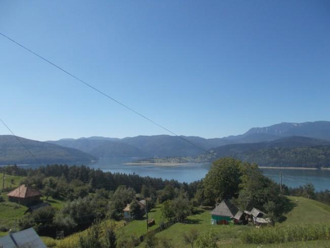 Munti Lacul Bicaz 24