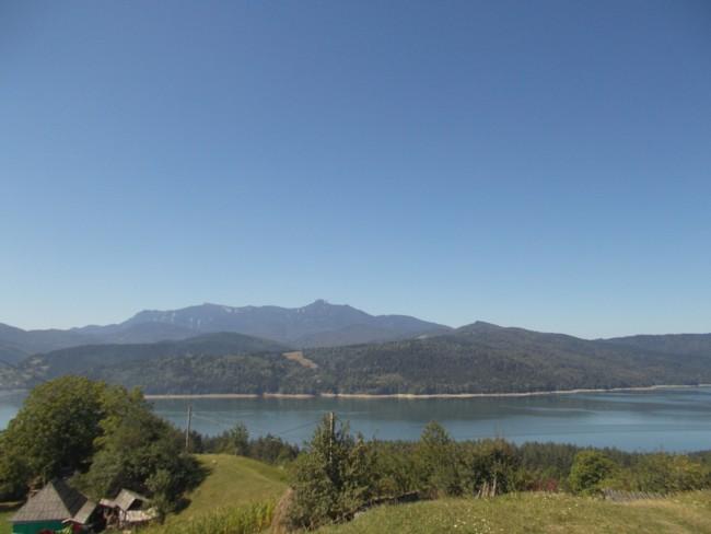 Munti Lacul Bicaz 25