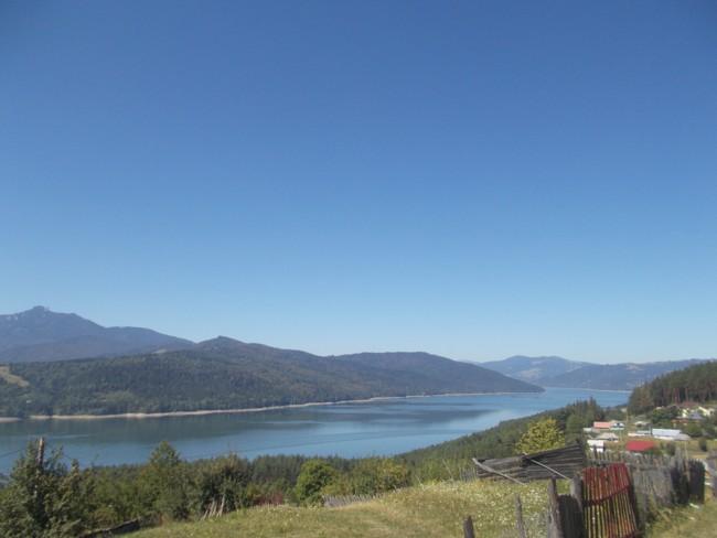 Munti Lacul Bicaz 26