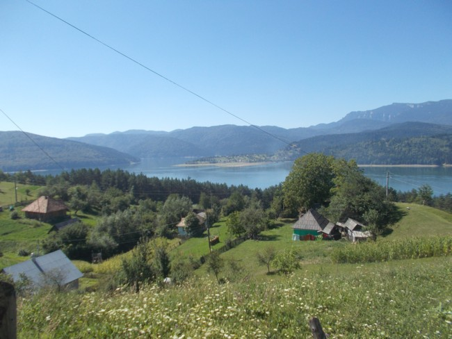 Munti Lacul Bicaz 27