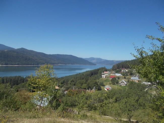 Munti Lacul Bicaz 28