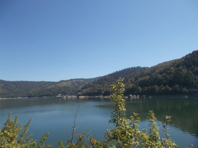 Munti Lacul Bicaz 30